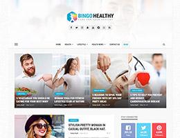 Bingo Blog Healthy