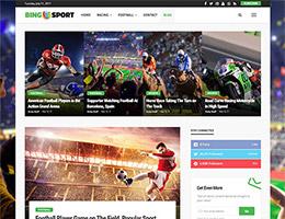Bingo Blog Sport