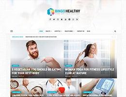 Bingo Healthy Demo